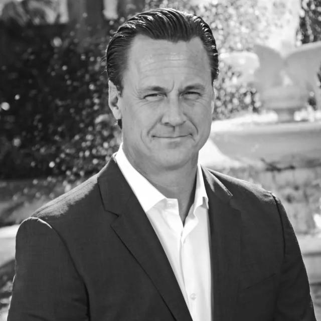 Brad Perriman, Partner